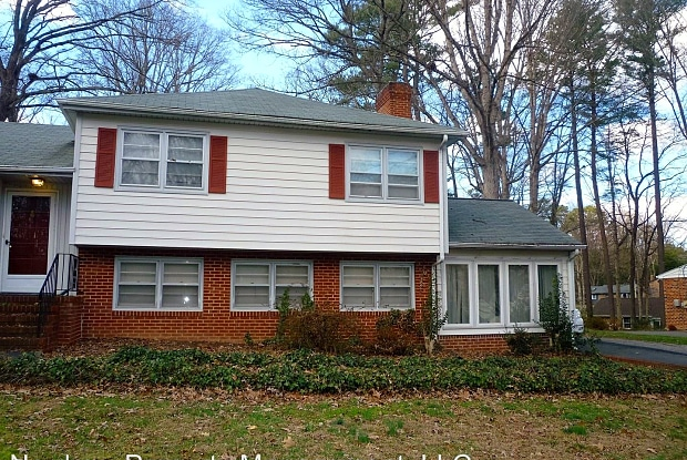 3616 Whitewood Road - 3616 Whitewood Road, Richmond, VA 23235