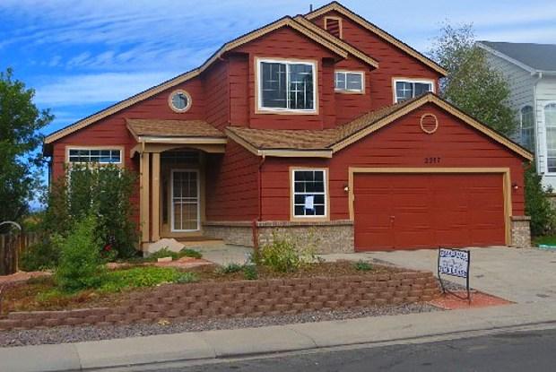 2297 Beacham Drive - 2297 Beacham Drive, Castle Rock, CO 80104