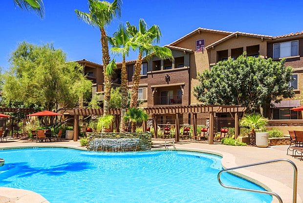 Sky View Ranch - 4632 E Germann Rd, Gilbert, AZ 85297