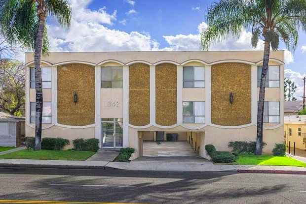 1042 Western Apartments - 1042 Western Ave, Glendale, CA 91201