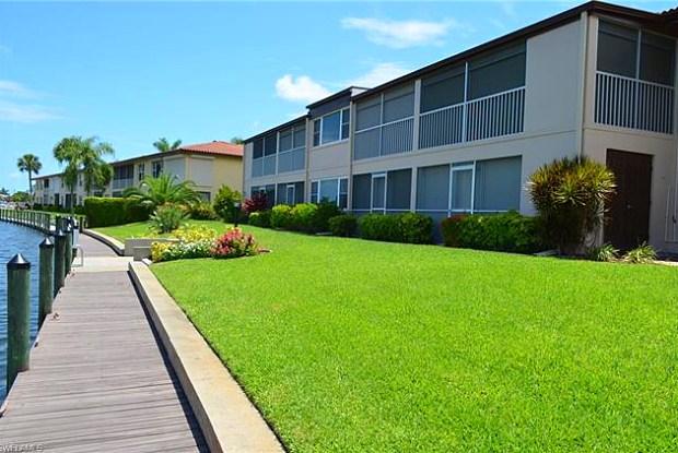 416 Tudor DR - 416 Tudor Drive, Cape Coral, FL 33904