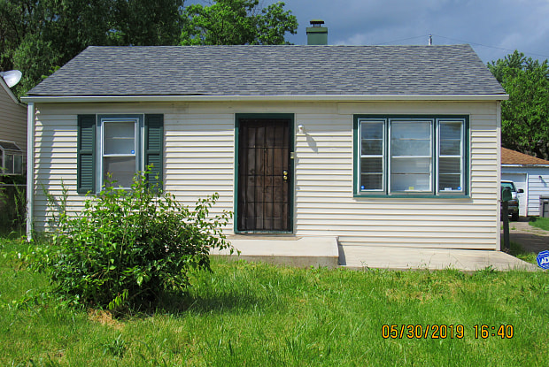 5924 Shimer Ave - 5924 Shimer Ave, Indianapolis, IN 46219
