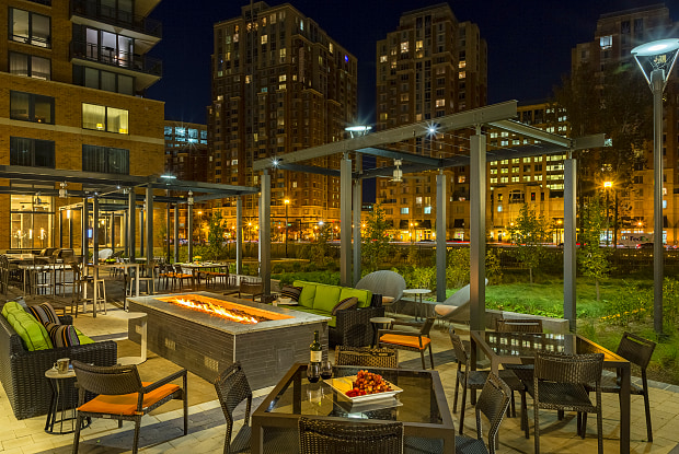 Parc Meridian at Eisenhower Station - 750 Port St, Alexandria, VA 22314
