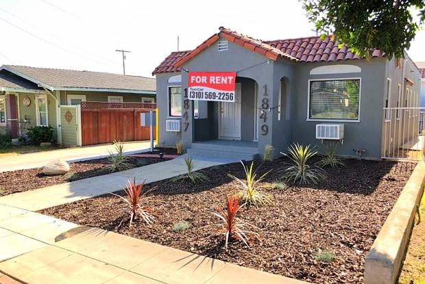 1847 Junipero Ave - 1847 Junipero Ave, Signal Hill, CA 90755