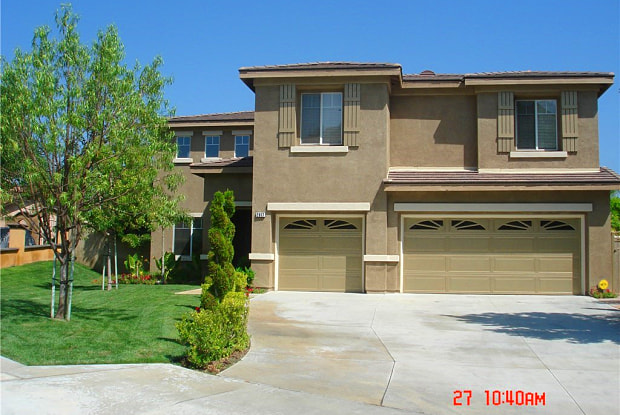 2817 Muir Woods Court - 2817 Muir Woods Court, West Covina, CA 91791