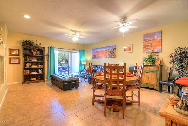 16307 E ARROW Drive E - 16307 East Arrow Drive, Fountain Hills, AZ 85268