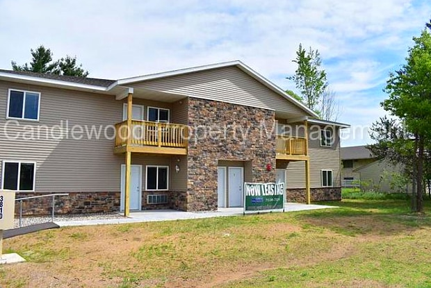 3820 Forest Drive - 3820 Forest Drive, Plover, WI 54467