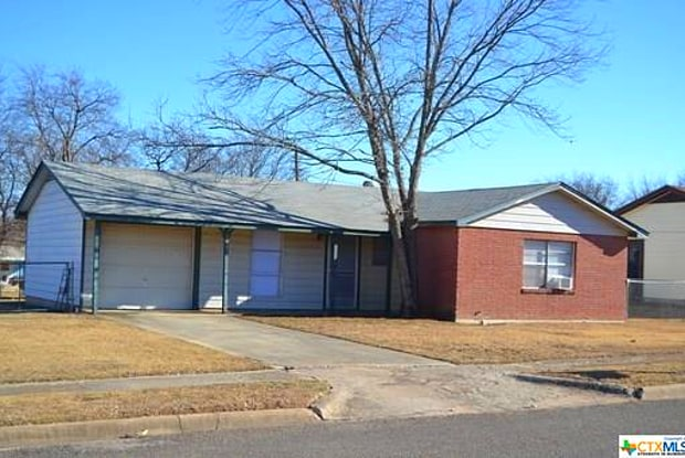 1001 S 25th Street - 1001 S 25th St, Copperas Cove, TX 76522