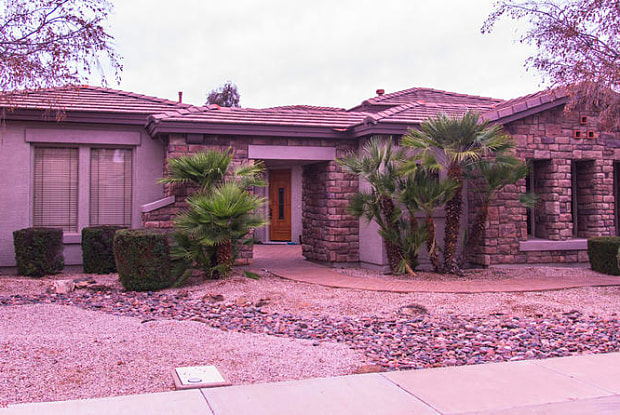 2294 S BEVERLY Place - 2294 South Beverly Place, Chandler, AZ 85286