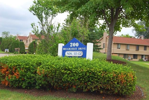 200 Briarcrest Dr Unit 123 - 200 Briarcrest Dr, Ann Arbor, MI 48104