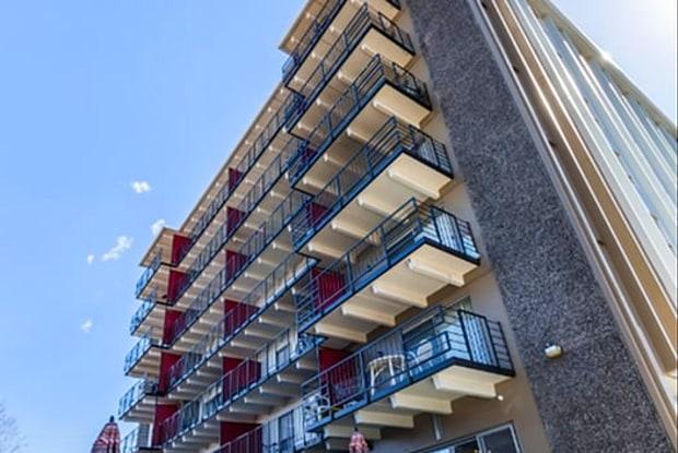 Liv on Steele - 1412 Steele St, Denver, CO 80206