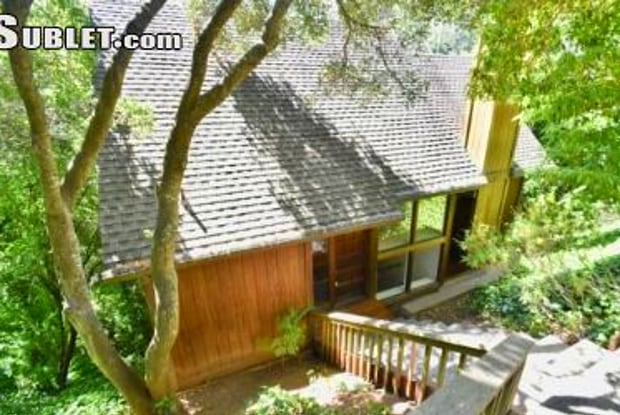 85 George Ln - 85 George Lane, Sausalito, CA 94965
