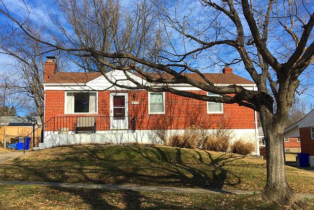 4803 MACON RD - 4803 Macon Road, North Bethesda, MD 20852