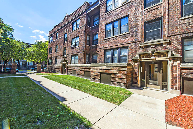Pangea Commons - 5015 S Champlain - 5015 S Champlain Ave, Chicago, IL 60615