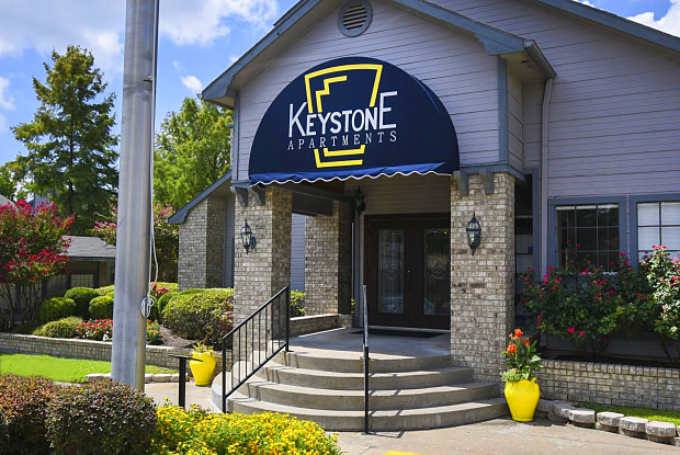 Keystone Apartments in Killeen - 2502 Bacon Ranch Rd, Killeen, TX 76542