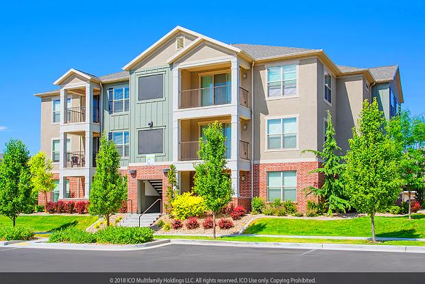ICO Mayfield - 2275 W 250 S, Pleasant Grove, UT 84062