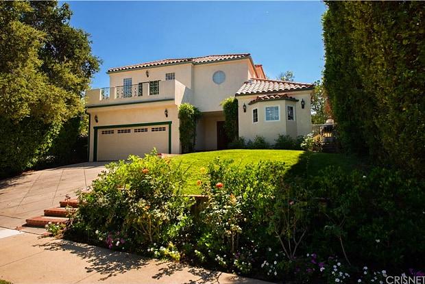 15906 Valley Vista Boulevard - 15906 Valley Vista Boulevard, Los Angeles, CA 91436
