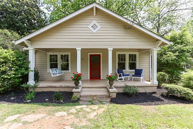 36 Goulding Place - 36 Goulding Place, Roswell, GA 30075