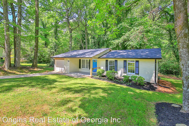 2853 Norgate Ct - 2853 Norgate Court, Panthersville, GA 30034
