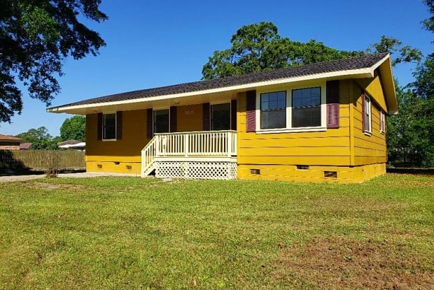 5601 Old Mobile Ave - 5601 Old Mobile Avenue, Pascagoula, MS 39581
