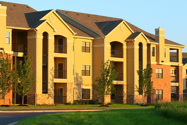 The Glen at Polo Park - 6601 SW Mallet Rd, Bentonville, AR 72712
