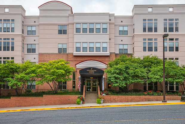 Strathmore Court At White Flint - 5440 Marinelli Rd, North Bethesda, MD 20852