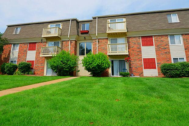 Park Meadows Apartments