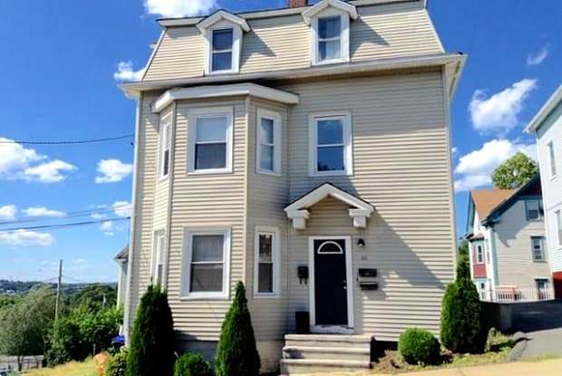 44 Woodbine Street - 44 Woodbine Street, Providence, RI 02906