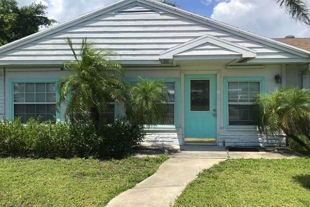 107 Fernandina Street - 107 Fernandina Street, Fort Pierce, FL 34949