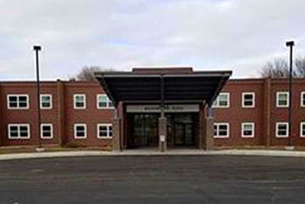 Meadowlawn Plaza Apartments - 200 East 15th Avenue, Mitchell, SD 57301