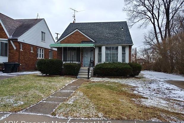 11030 College Street - 11030 College Street, Detroit, MI 48205