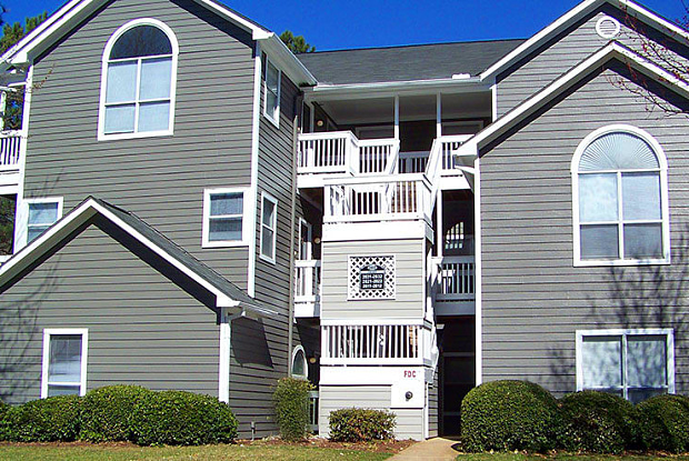 The Gregory - 100 Northwoods Village Dr, Cary, NC 27513