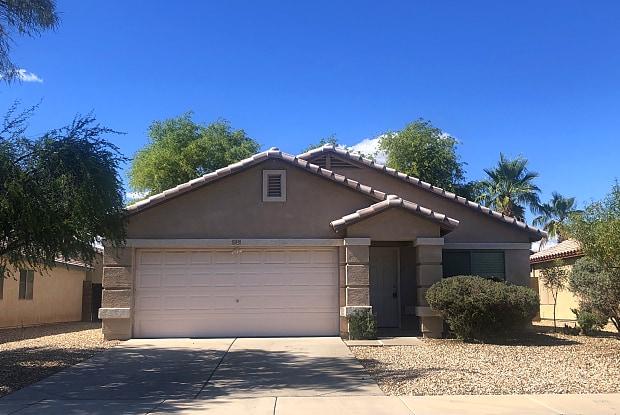 15842 W Washington St - 15842 West Washington Street, Goodyear, AZ 85338