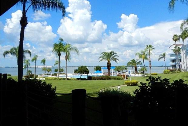 5277 ISLA KEY BOULEVARD - 5277 Isla Key Boulevard South, St. Petersburg, FL 33715