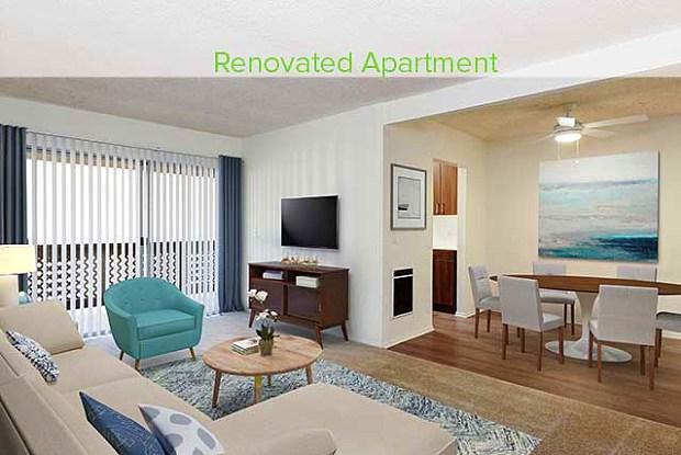 eaves Huntington Beach - 6700 Warner Ave, Huntington Beach, CA 92647