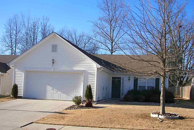 12 Hartwell Drive - 12 Hartwell Drive, Simpsonville, SC 29681