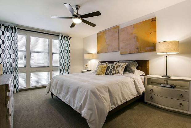 Loft + Row - 2110 N Peak St, Dallas, TX 75204