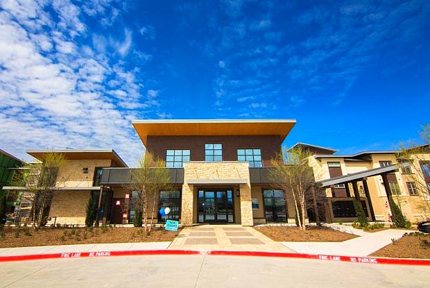 Twin Creeks Crossing - 1090 W Exchange Pkwy, Allen, TX 75013
