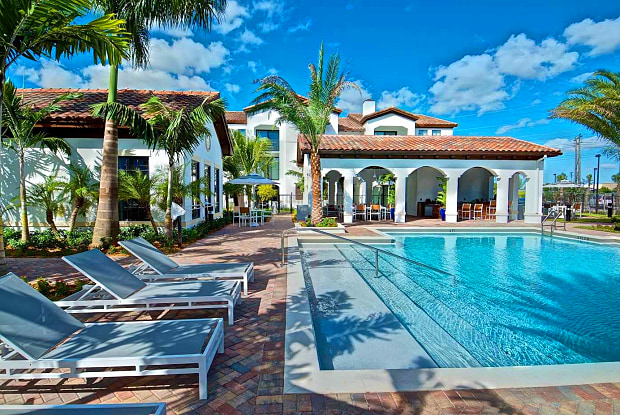 Atlantico at Miramar - 12121 SW 43rd St, Kendale Lakes, FL 33175