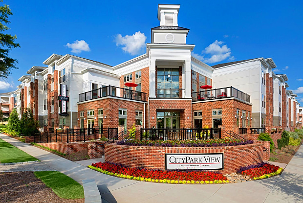 CityPark View South - 1710 Piedmont Hills Pl, Charlotte, NC 28217
