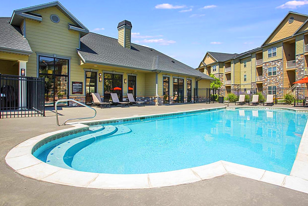 Settlers Creek Apartments - 4408 John F Kennedy Pkwy, Fort Collins, CO 80525
