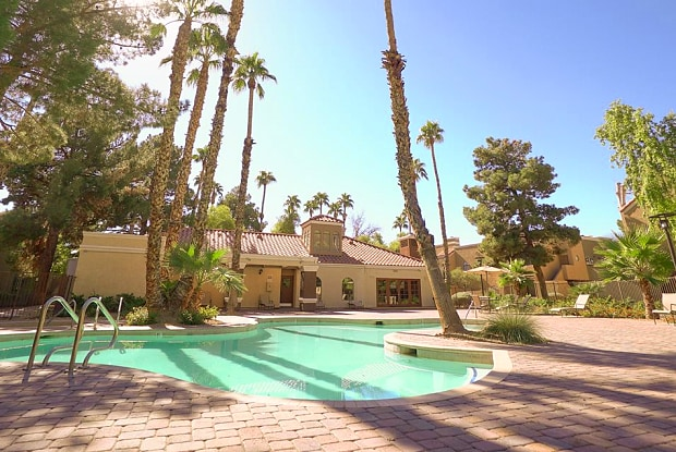 Pacific Harbor Sunrise - 5154 East Sahara Avenue, Sunrise Manor, NV 89142