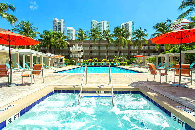 Park Place by the Bay - 915 NW 1st Ave, Miami, FL 33136