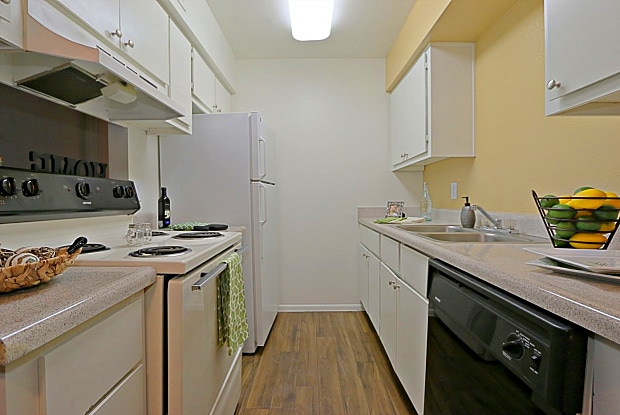 Lantana Gardens Apartments - 4529 W Ocotillo Rd, Glendale, AZ 85301
