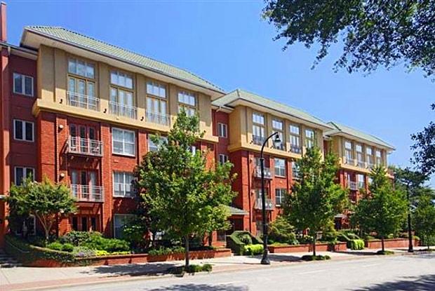 Post Parkside - 250 10th St NE, Atlanta, GA 30309