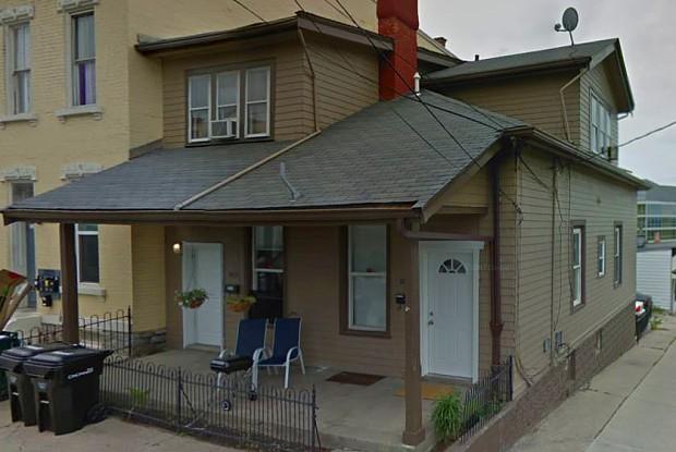 Bishop 3220 - 3220 Bishop Street, Cincinnati, OH 45220