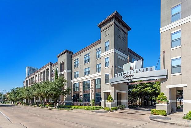 3000 Sage - 3000 Sage Rd, Houston, TX 77056
