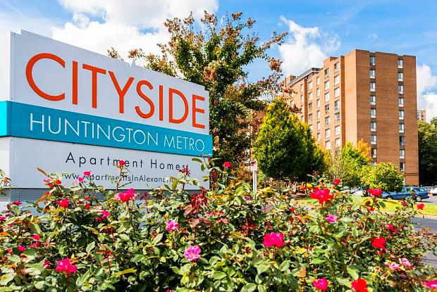 Cityside at Huntington Metro - 6034 Richmond Hwy, Huntington, VA 22303