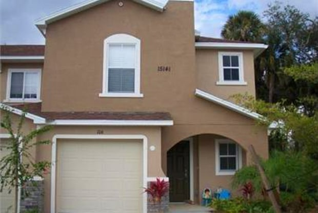 15141 Piping Plover CT - 15141 Piping Plover Ct, North Fort Myers, FL 33917