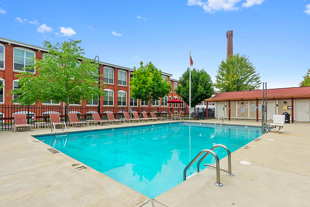 Cordis Mills Apts. - 65 Canal St, Worcester, MA 01527